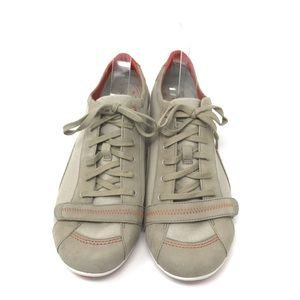 Merrell Shoes - Merrell Shoes Pirouette Sneaker Canvas Leather